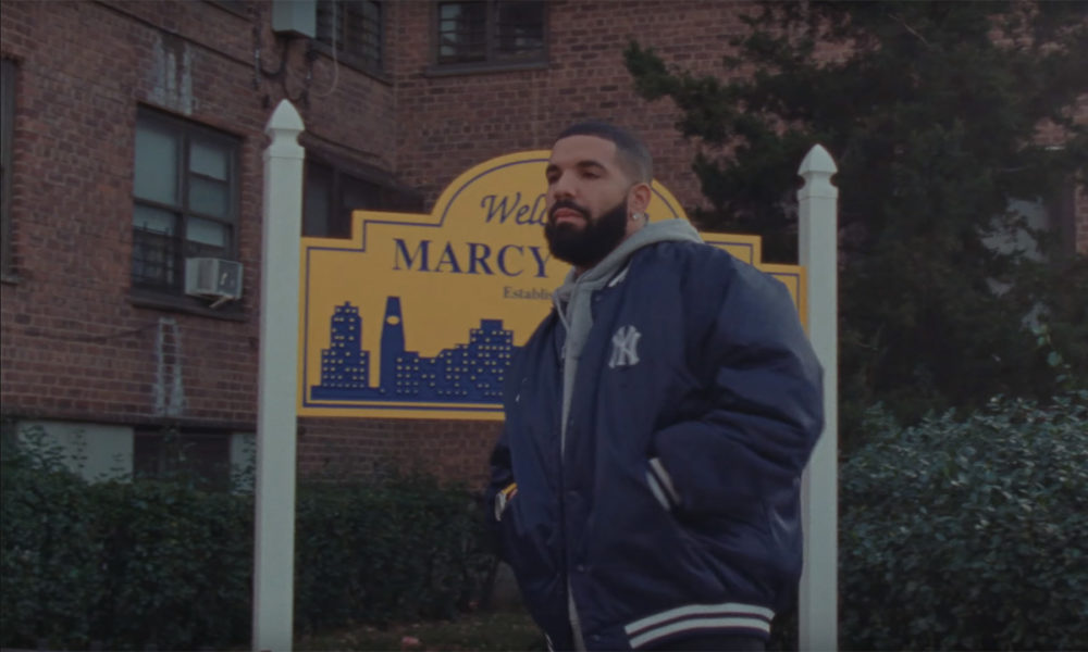 "Song of the Day: Drake surprises fans with ""When To Say When / Chicago Freestyle"" video"