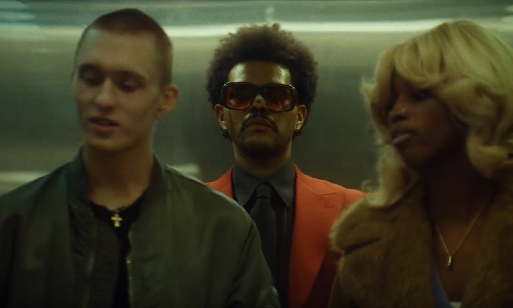 """The Weeknd previews new album with """"After Hours"""" short film"""