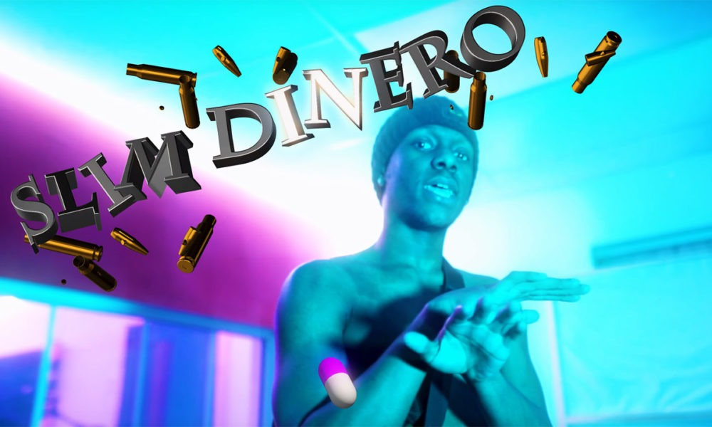 "Song of the Day: Slim Dinero enlists JulezLeo for ""Stunna Man 2"" video"