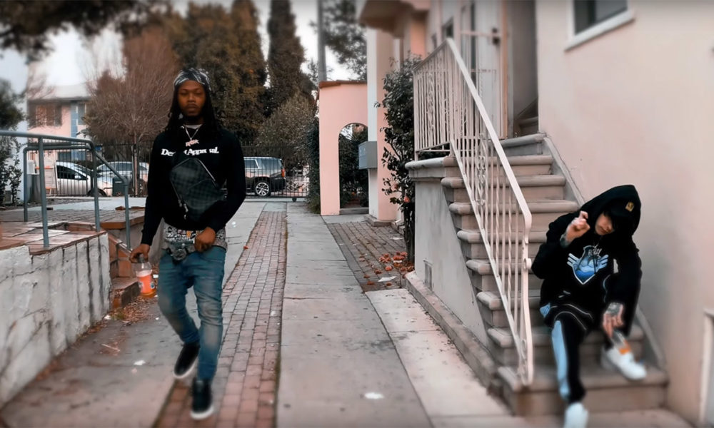"Song of the Day: Yung Tory releases videos for ""Cali"" & ""100 M's"" ahead of Free Dope 3"