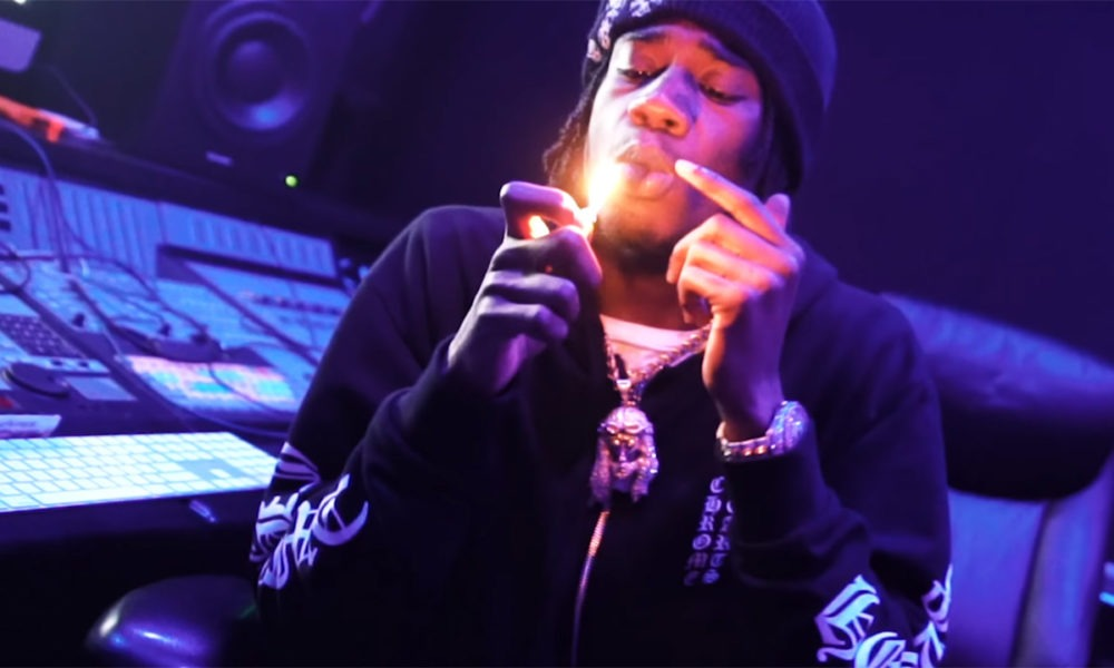 """Song of the Day: Houdini drops """"Fantastic"""" video in support of underGROUND EP"""