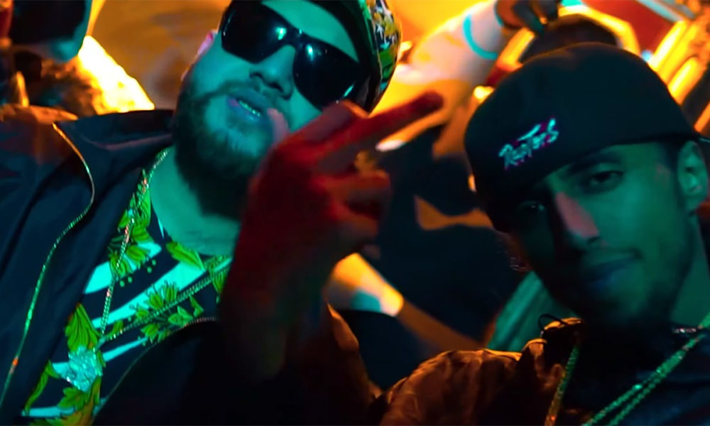"""3MFrench enlists Road Runner for latest video """"From The Dirt"""""""