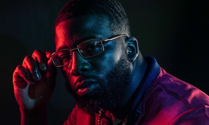 """Beals L.E.S drops his commercial single debut """"Young Black & Gifted"""""""