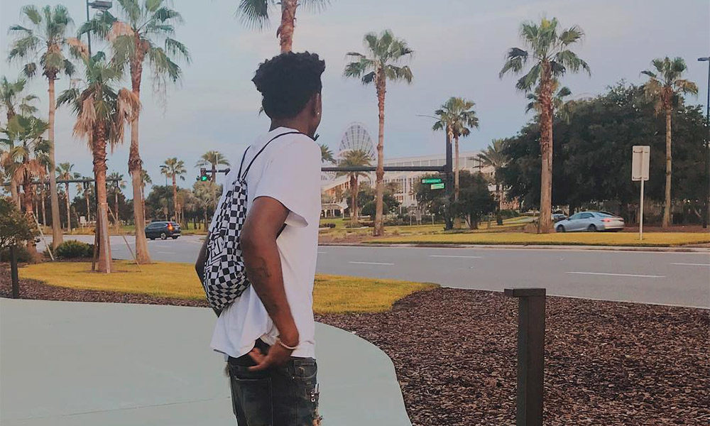 """GlizzyDre looks to be """"Doing Numbers"""" with latest single"""