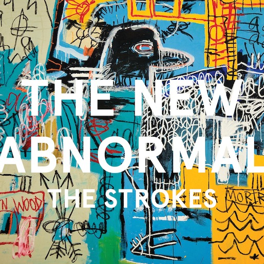 The Strokes Are Distracted and Determined on The New Abnormal
