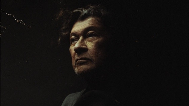 Robbie Robertson: The Songwriter as Filmmaker