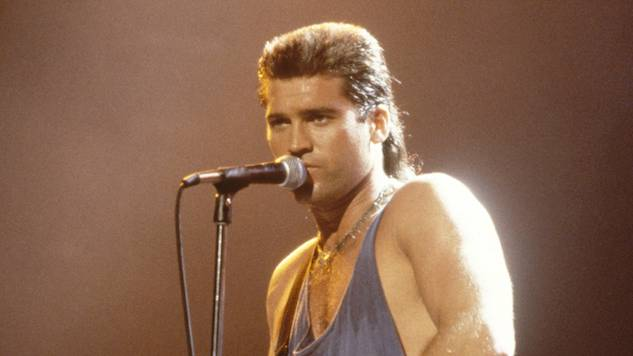 "Hear Billy Ray Cyrus Perform ""Achy Breaky Heart"" at the 1993 Grammys"