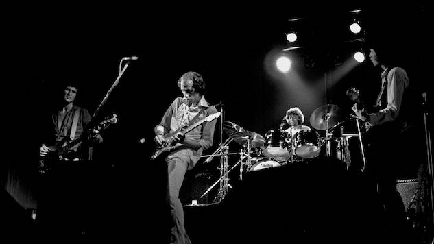 Hear Dire Straits Finesse a Set of Early Hits on This Day in 1979