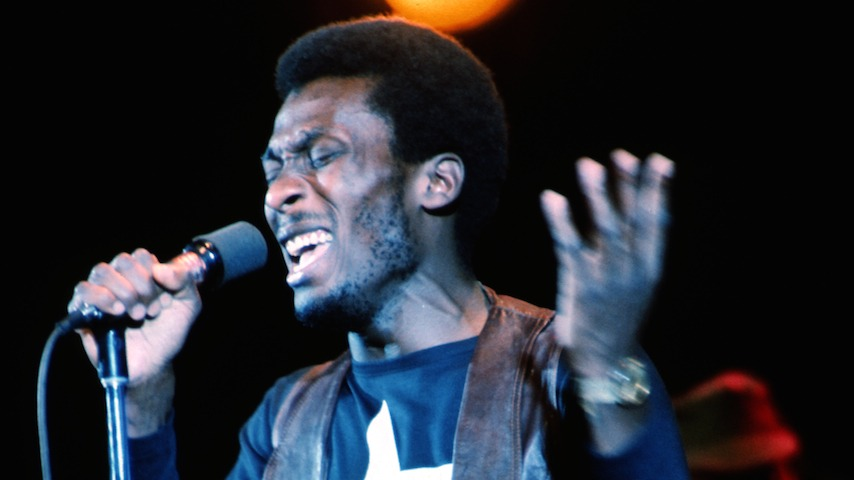 Happy Birthday, Jimmy Cliff! Watch The Reggae Legend Perform Classics Live in 1994