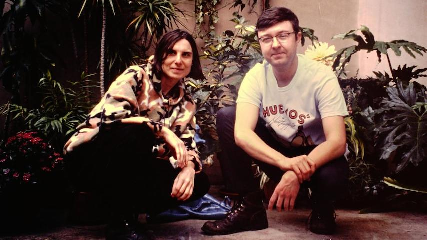 Gum Country Announce Debut Album Somewhere and Share Title Track