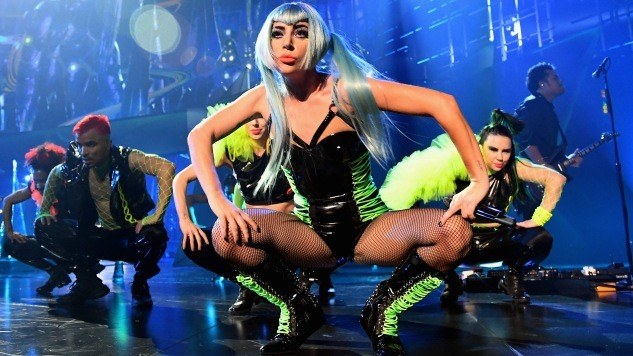 Lady Gaga to Curate One World: Together at Home, a Global Concert for Coronavirus Relief