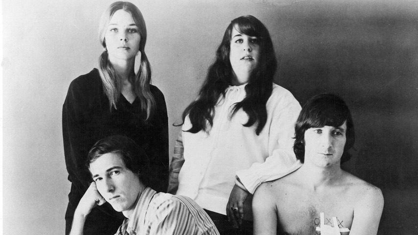 Hear The New Mamas and the Papas Play Their Lush Folk-Rock on This Day in 1982
