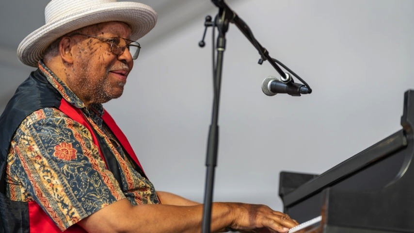 Ellis Marsalis: Family Patriarch and a Hell of a Pianist (1934-2020)