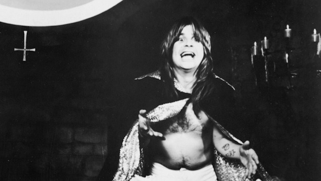 """Hear Black Sabbath Perform """"War Pigs"""" Live on This Day in 1974"""