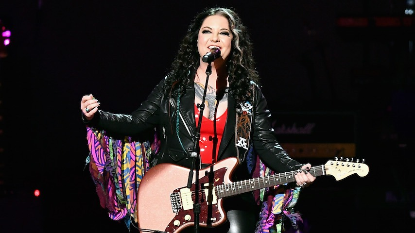 Ashley McBryde's Never Will Is the Perfect Blend of Traditional and New-Age Country