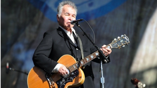 John Prine: Innocent Days (Profile from 2011)