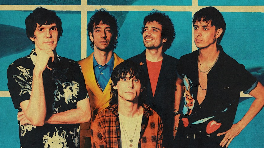 The 20 Best Strokes Songs