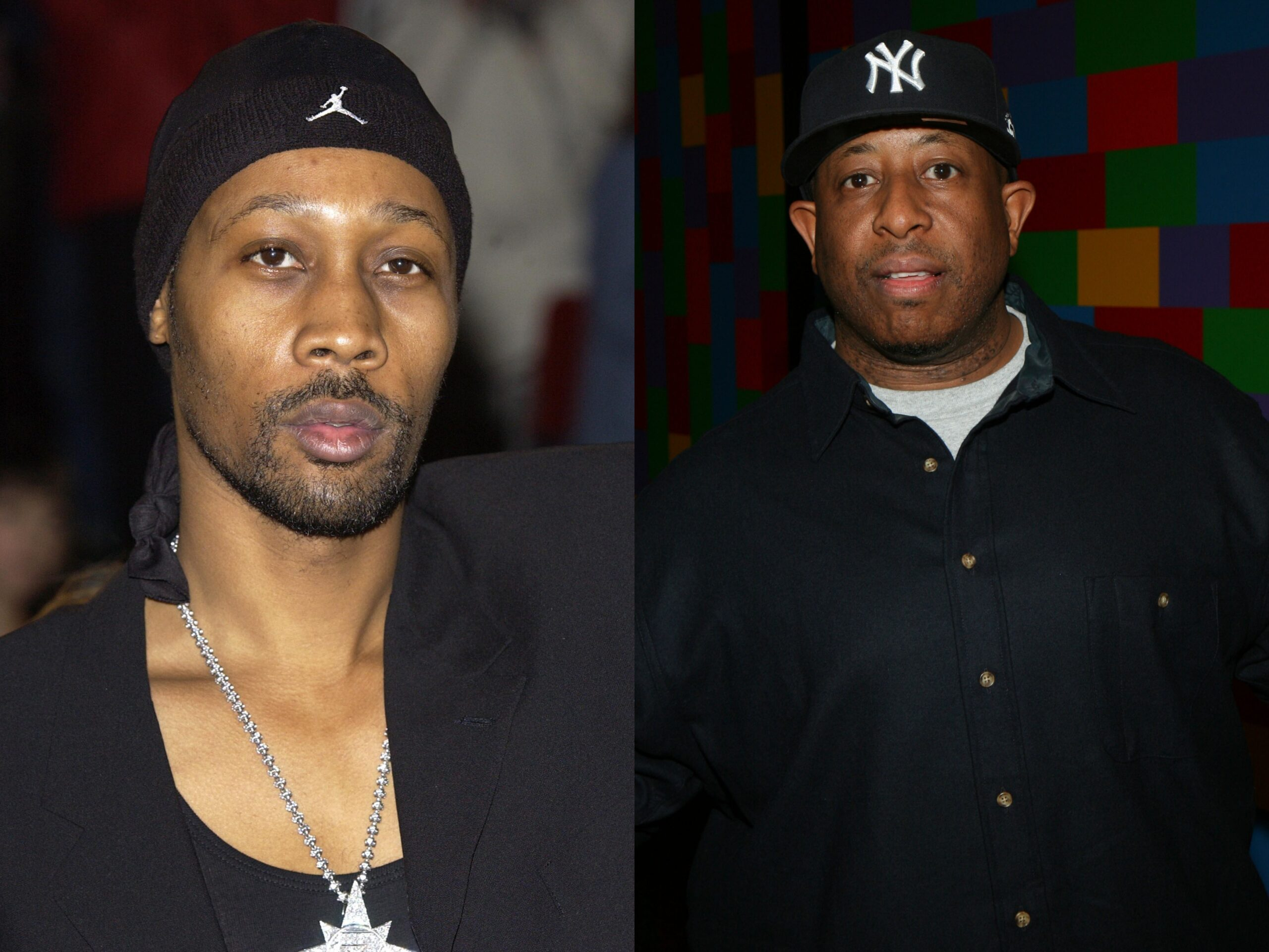 RZA Gives A Clue Of His Secret Weapon In DJ Premier Battle!
