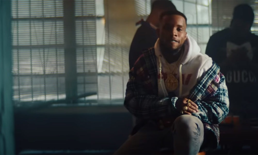 "Tory Lanez releases the ""Who Needs Love"" video in support of The New Toronto 3"