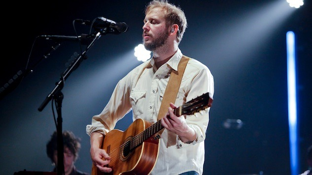 "Listen to Bon Iver's New Single ""PDLIF"" Benefitting COVID-19 Relief"