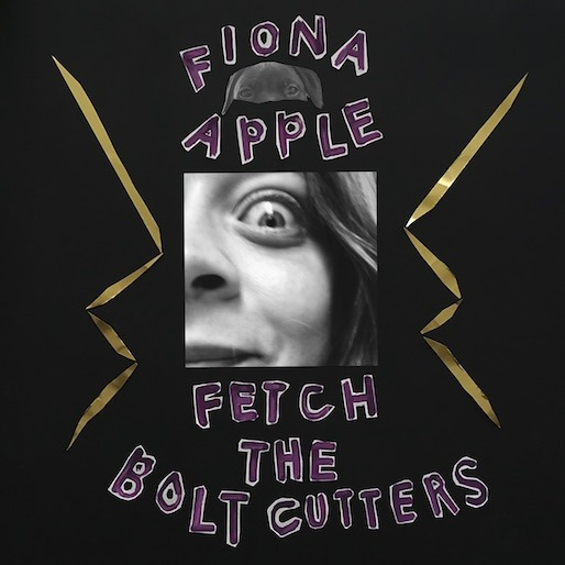 Fiona Apple is Mesmerizing Beyond Belief on Fetch the Bolt Cutters