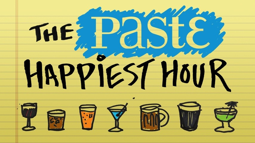 The Paste Happiest Hour: Andy Frasco + Zach Williams (The Lone Bellow) at 5pm ET Today