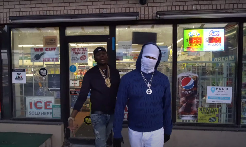 """DBx2 drops Bvlly-assisted video for """"Block Boys"""""""