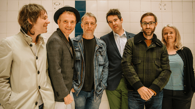 Belle and Sebastian Share New Collaborative Project Protecting The Hive