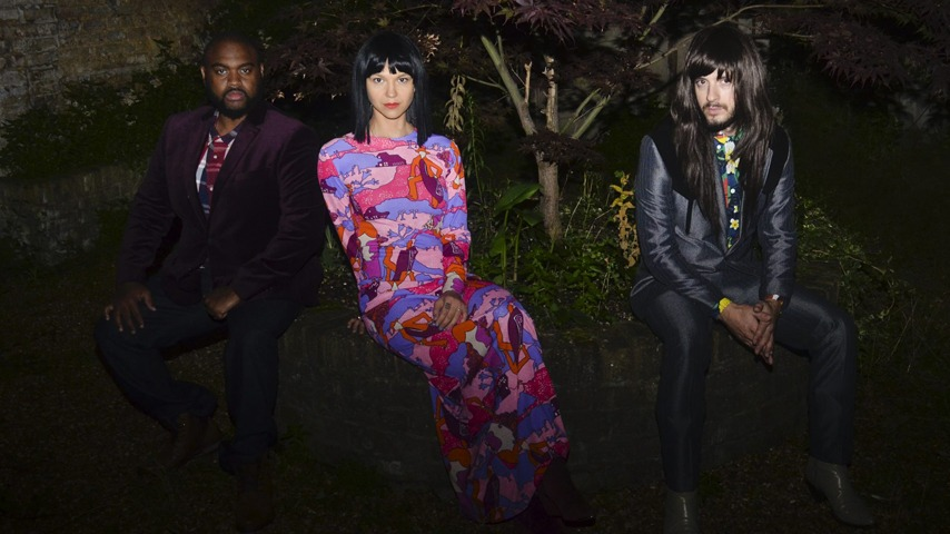 "Khruangbin Announce New Album Mordechai, Share Lead Single ""Time (You and I)"""