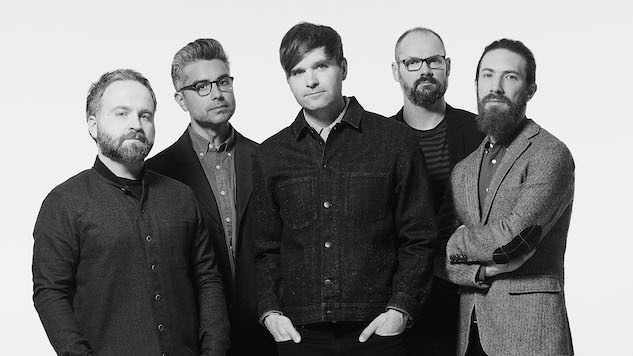 Hear Death Cab for Cutie Play Songs From Transatlanticism & More on This Day in 2008
