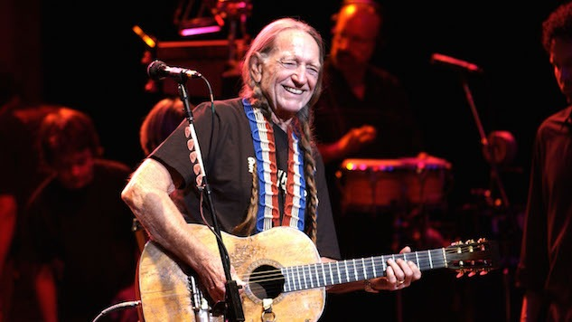 Happy Birthday, Willie Nelson! Listen to a Classic Performance from 1991