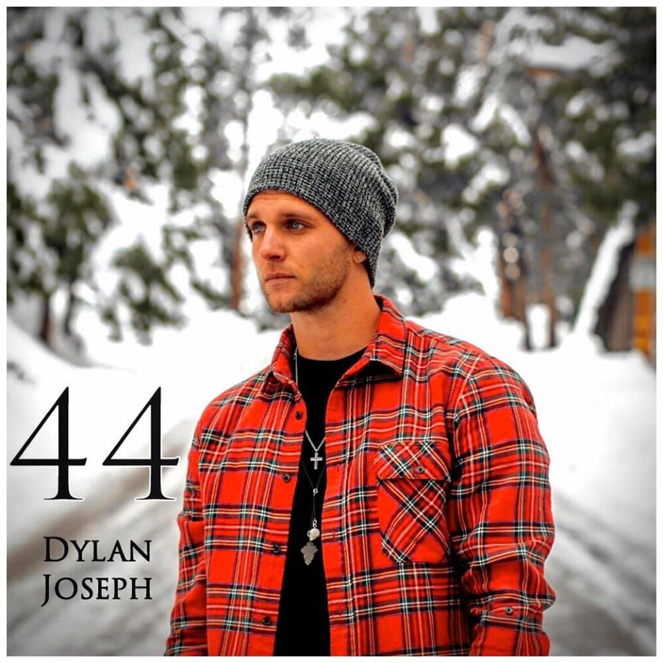 "Dylan Joseph Sees And Makes Magic With New Music Video ""44"""
