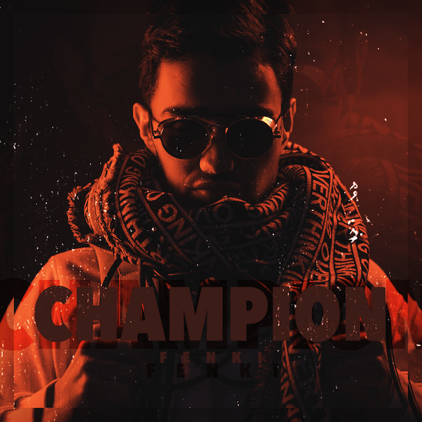 "Fenki Brings People Together With Motivational Anthem ""Champion"""
