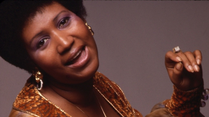 Live Music at Home: Aretha Franklin, Glen Hansard, Beth Hart