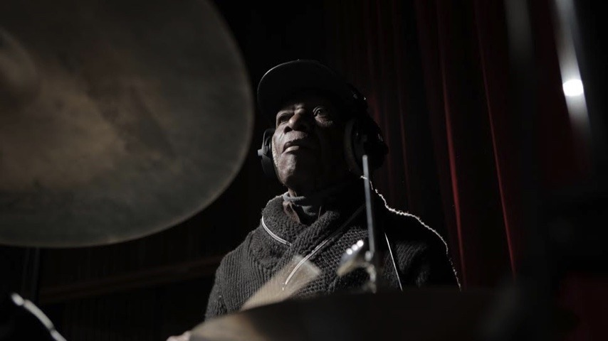 RIP Tony Allen: One of the World's Great Drummers Is Gone