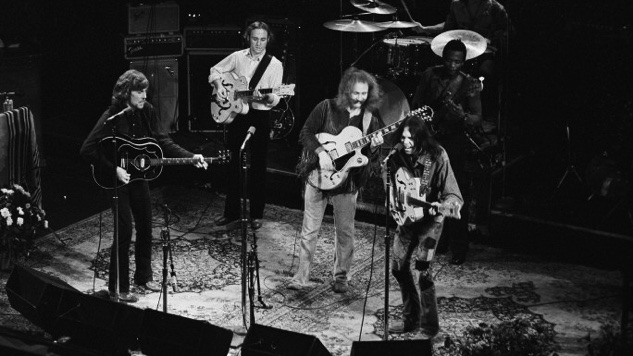 """The Kent State Massacre Was 50 Years Ago Today. Hear Crosby, Stills, Nash & Young Perform """"Ohio"""""""