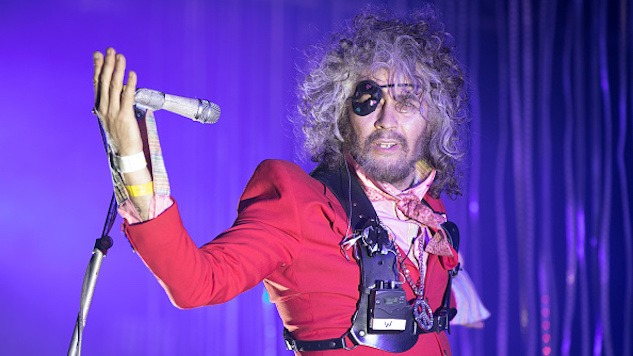 "The Flaming Lips Cover George Jones' ""He Stopped Loving Her Today"": Listen"