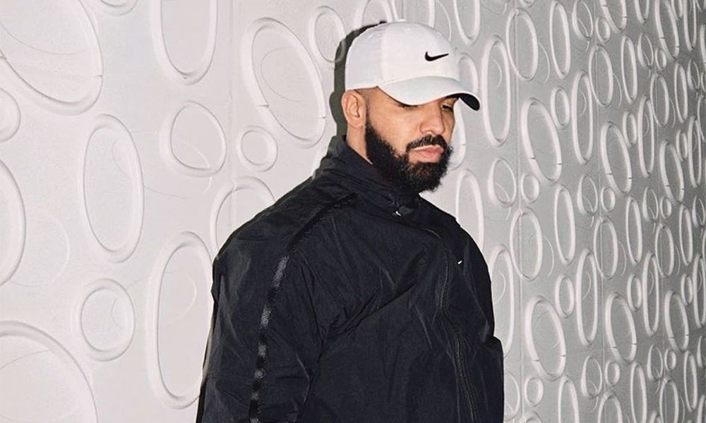 Drake releases the surprise mixtape Dark Lane Demo Tapes