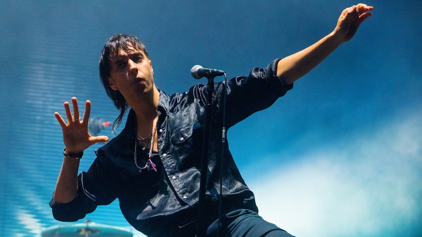 The Curious Case of The Strokes' New Album, Which Has Already Aged Gracefully