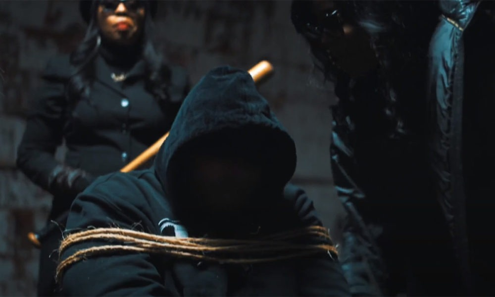 How To Get Away With Murder: Shée Blue enlists Rah Digga & Connie Diiamond for new video