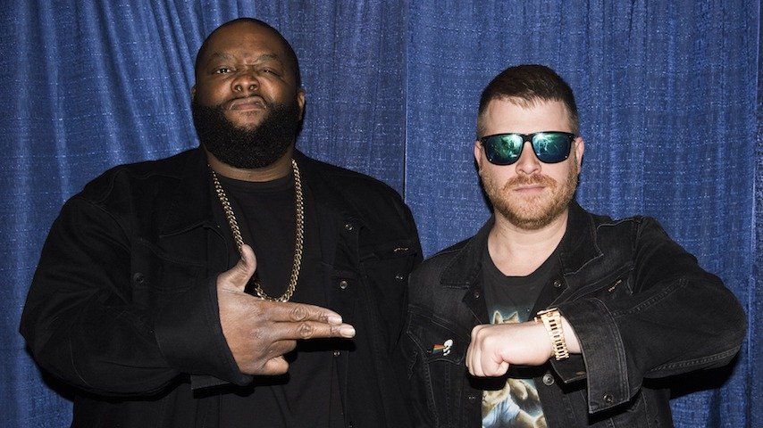 Run The Jewels Announce RTJ4 Release Date, Share Album Details
