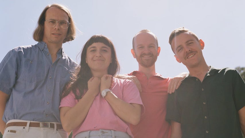 "The Beths Share New Single and Stop-Motion Video ""I'm Not Getting Excited"""