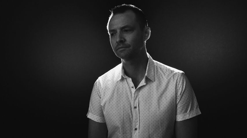 """Exclusive: Watch the Video for Andy Zipf's Pertinent New Song """"There Is No Virus On The Moon"""""""