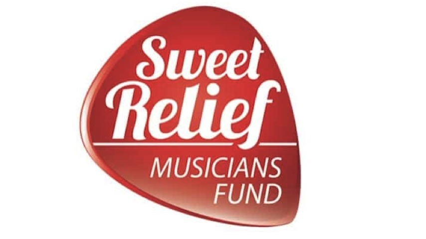 Paste Teams with Sweet Relief to Raise Funds for Musicians in Need