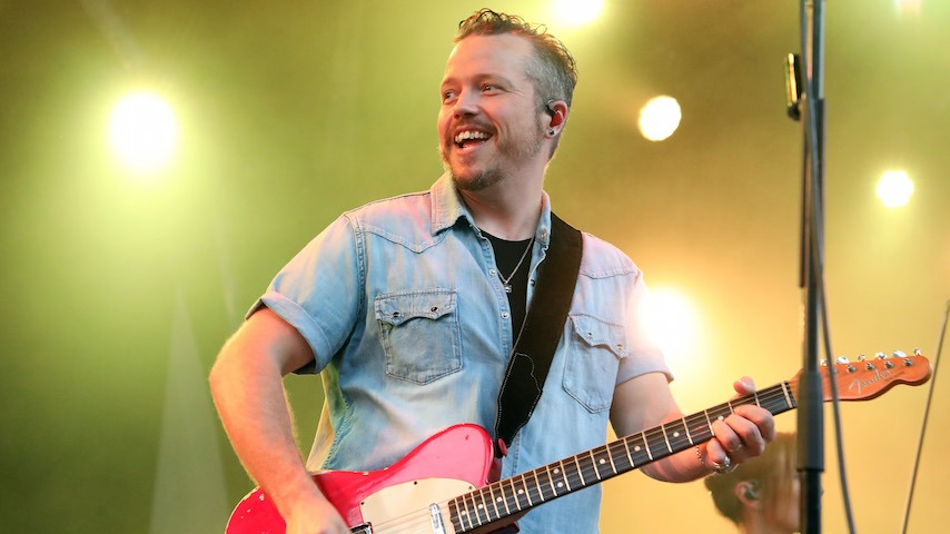 The 20 Best Jason Isbell Songs