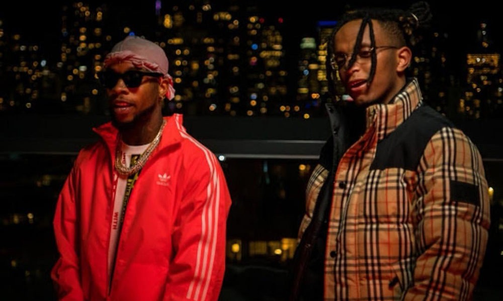"""Song of the Day: Hoodz9 drops new video for Tory Lanez-assisted """"Adore"""" remix"""