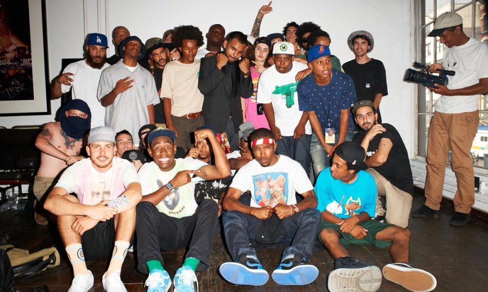 Trap Lore Ross: Odd Future – Where Are They Now?