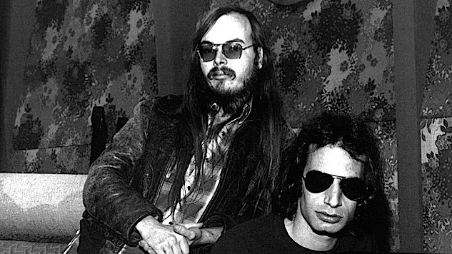 Hear a Vintage Steely Dan Concert From This Day in 1974