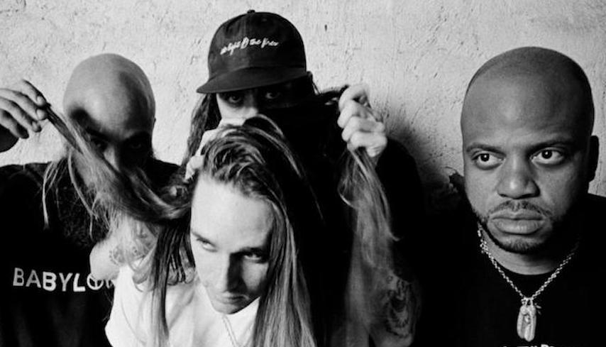 Trash Talk Release New Hardcore Anthem Produced By Kenny Beats