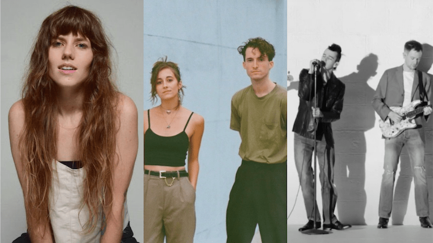 10 New Albums to Stream Today